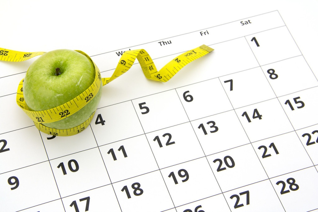 en que consiste la dieta de ayuno intermitente