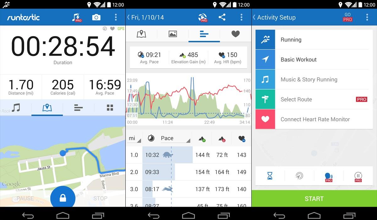 runtastic-app-fitness-bioclinica-marbella